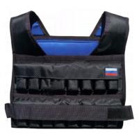 Жилет-утяжелитель «Компакт 2 » 32 кг