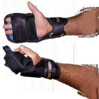 Перчатки-утяжелители «Кобра» 3,5 кг