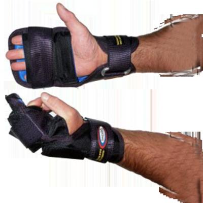 Перчатки-утяжелители «Скат» 1,8 кг