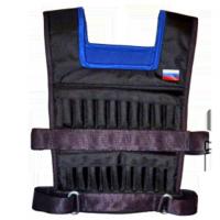 Жилет-утяжелитель «Мастер» 10 кг