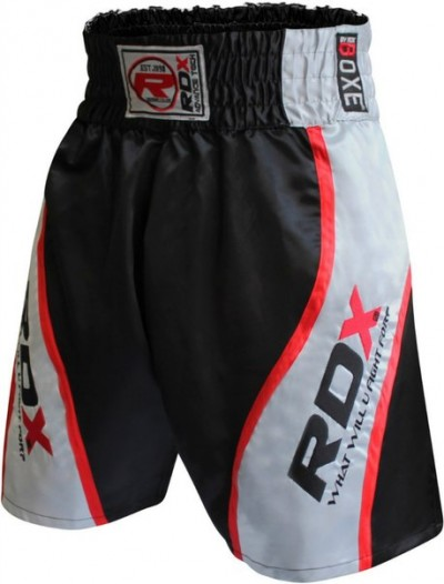 Шорты боксерские Authentic RDX Pro