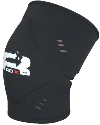 Суппорт на колено RDX Neoprene Black