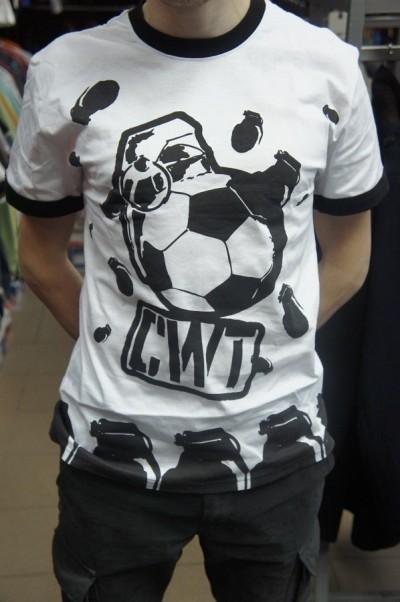White Rex CWT