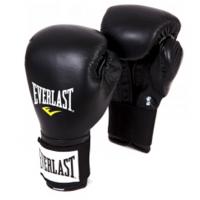 Перчатки боксерские Everlast на липучке
