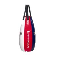 Боксерский мешок Fairtex кожа