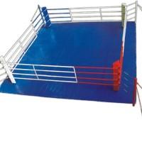 Ринг для бокса на растяжках