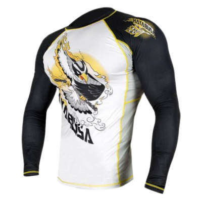 Рашгард Hayabusa L/S Falcon ninja