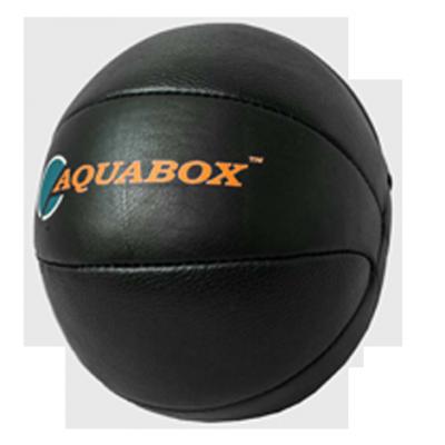 Медицинбол Aquabox