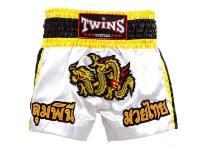 Тайские шорты TWINS TBS-14