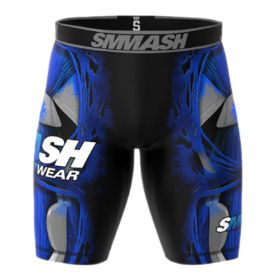 Шорты Vale Tudo Shorts Smmash Fight Machine