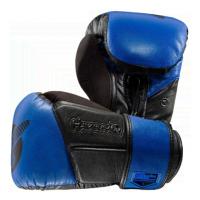Боксерские перчатки Hayabusa Tokushu (Синие)