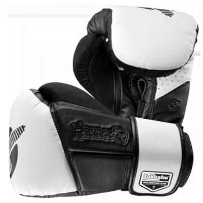 Боксерские перчатки Hayabusa Tokushu (Белые)