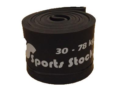 Резиновые петли сопротивления 30-78 кг