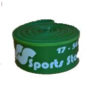 Резиновая петля сопротивлением 17-54 кг