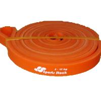 Резиновая петля сопротивлением 2-17 кг