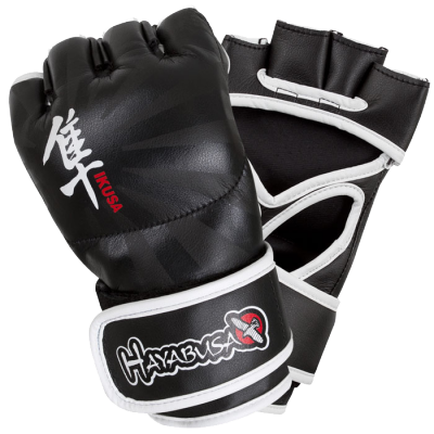 Перчатки ММА Hayabusa Ikusa