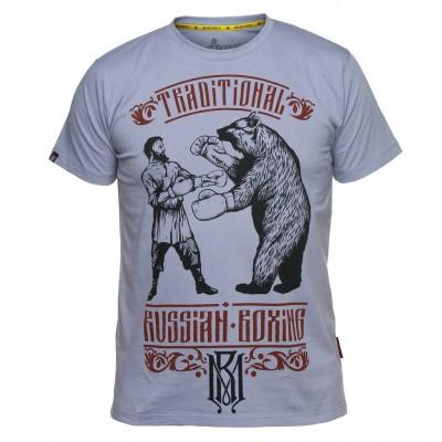 Футболка Русский бокс