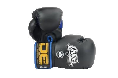Боксерские перчатки Danger