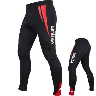 Компрессионные штаны Venum Challenger
