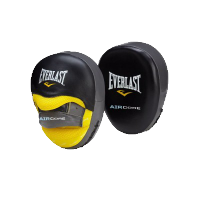 Лапы Everlast Sefemax Air