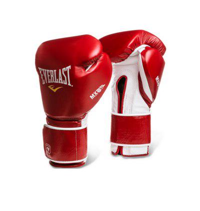 Боксерские перчатки Everlast MX Training