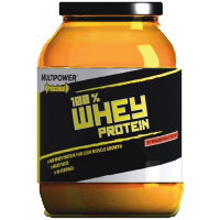 Multipower протеин