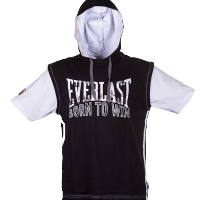 Футболка Everlast c капюшоном