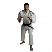 Кимоно для дзюдо Champion 2 IJF белое