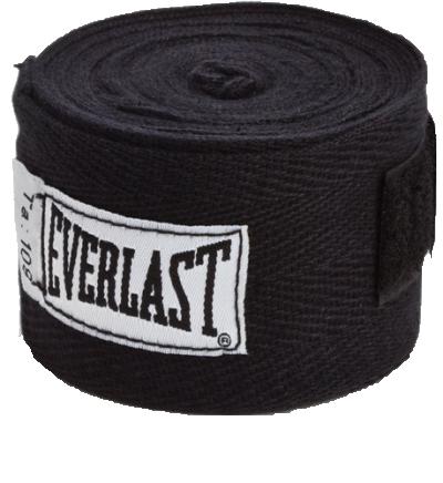 Бинты боксерские Everlast 4,55м.