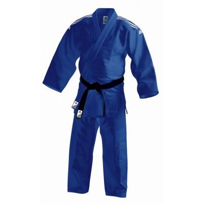 Кимоно для дзюдо Contest синее
