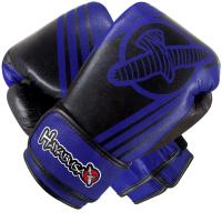 Боксерские перчатки Hayabusa Ikusa Recast (Синие)