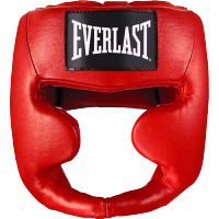 Боксёрский шлем Everlast Martial Arts