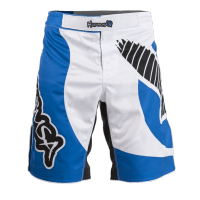 Шорты Hayabusa Chikara Fight Shorts Blue