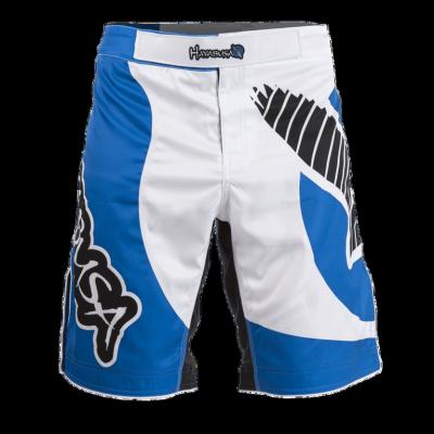 Шорты Hayabusa Chikara Fight Shorts Blue