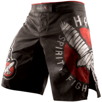 Шорты Hayabusa Spirit of the Fighter Shorts