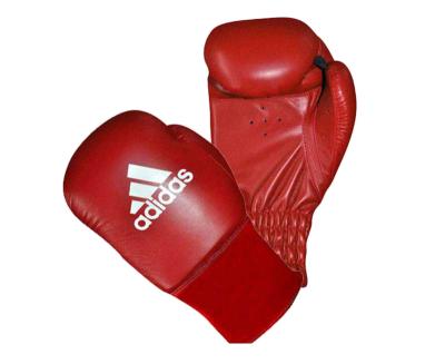 Перчатки боксерские Rookie (Красные)