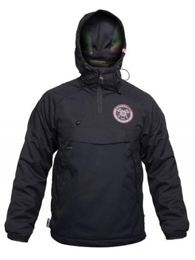 Куртка Варгградъ Анорак с флисовой подкладкой