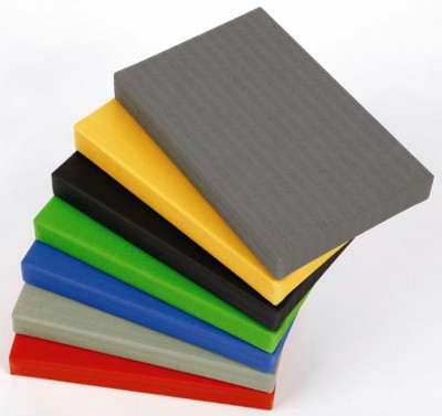 Татами для Judo, нижняя поверхность: ткань  anti-slip с  тиснением «ромб»