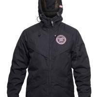 Куртка Варгградъ с флисовой подкладкой, на молнии