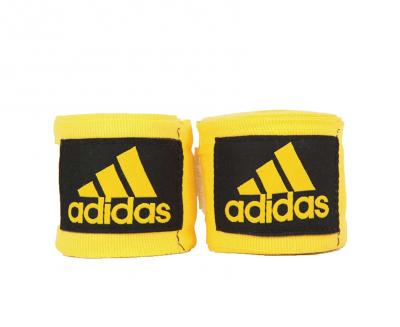 Бинты эластичные Boxing Crepe Bandage 2,55м
