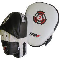 Лапы RDX Foous White/Black