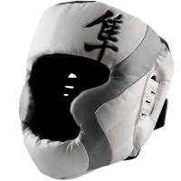 Шлем Hayabusa Tokushu (Белый)