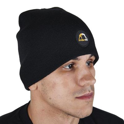 Зимняя шапка manto