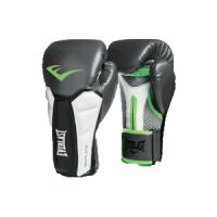 Перчатки тренировочные Prime сер/зел
