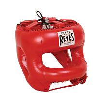 Шлем боксерский, закрытый для тренировок