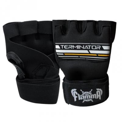 Перчатки гелевые (быстрые бинты) FLAMMA TERMINATOR