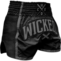 Тайские шорты Wicked One Muaythai W.O.T.