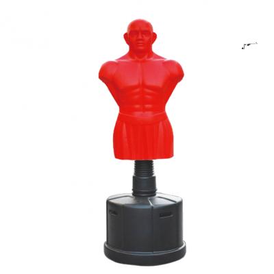 Водоналивной манекен Boxing Punching Man-Medium (Красный)