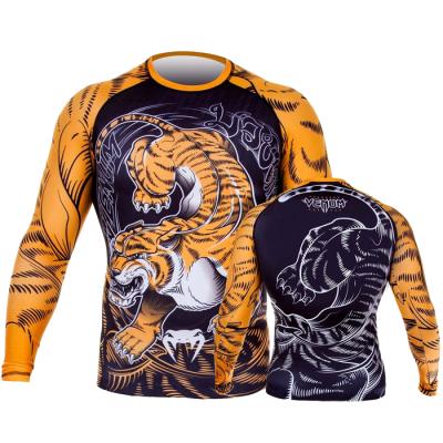 Рашгард Venum Tiger