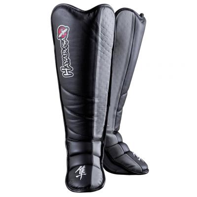 Защита для ног Hayabusa
